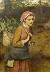 415px-Charles_Sillem_Lidderdale_The_fern_gatherer_1877